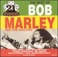 21 Winners: The Best of Bob Marley and the Wailers
