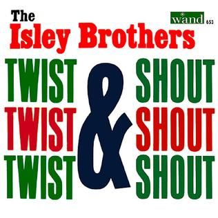 Twist & Shout (album)