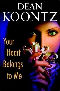 Your Heart Belongs to Me (novel) - Wikipedia