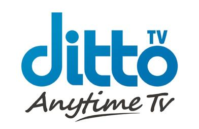 ditto tv india