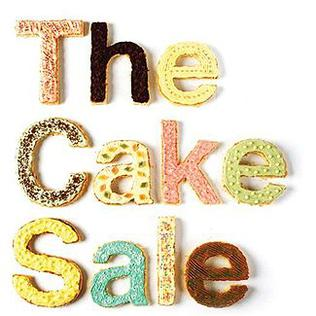 The Cake Sale Album Wikipedia