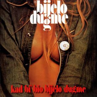 Bijelo Dugme album