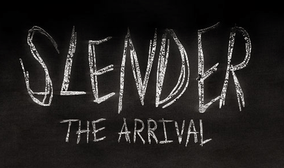 Slender The Arrival Wikipedia