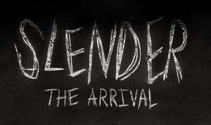 Slender: The Arrival game banner