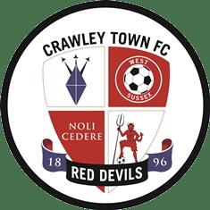 Crawley Town crest