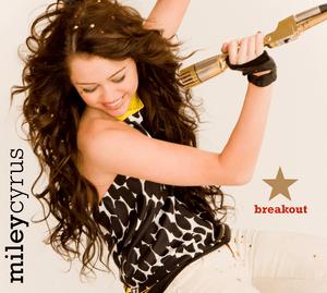 Breakout (Miley Cyrus album)
