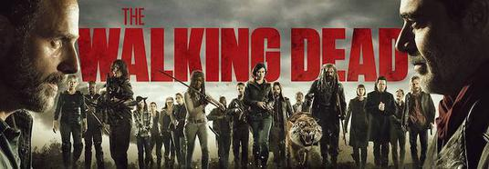 Image result for The Walking Dead Season 8