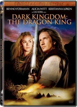 Dark Kingdom The Dragon King Wikipedia