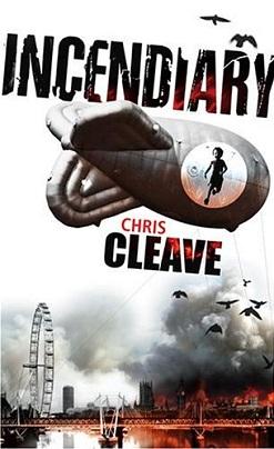 Incendiary (novel)