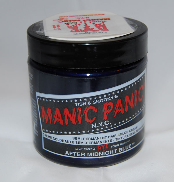 Manic Panic Wikipedia