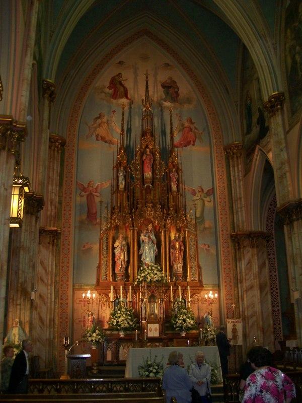 Saint Anne Church (Philadelphia)