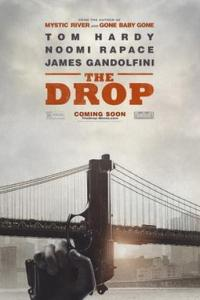 Poster for 2014 crime thriller The Drop