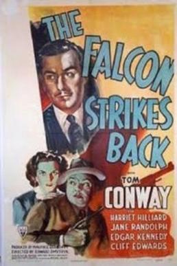 The Falcon Strikes Back Wikipedia