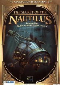 The Secret of the Nautilus