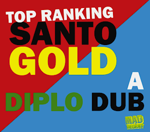 Top Ranking: A Diplo Dub