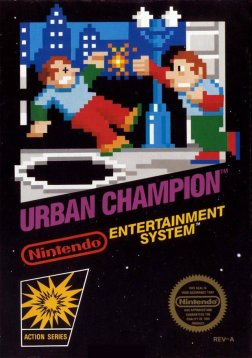 Urban Champion Wikipedia