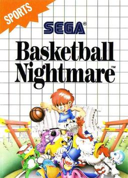 Basketball Nightmare Wikipedia