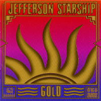 Gold (Jefferson Starship album)