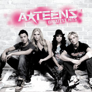 Greatest Hits (A-Teens album)