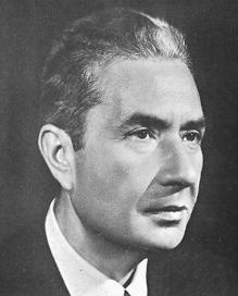 Aldo Moro, Prime Minister of Italy.