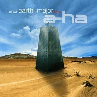 Minor Earth Major Box Wikipedia