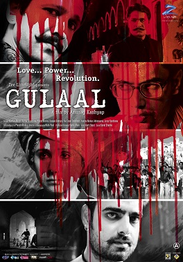 Gulaal Film Wikipedia