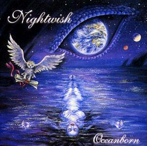 Oceanborn album cover