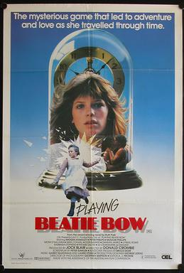 Playing Beatie Bow Film Wikipedia