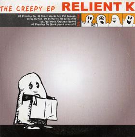 The Creepy EP