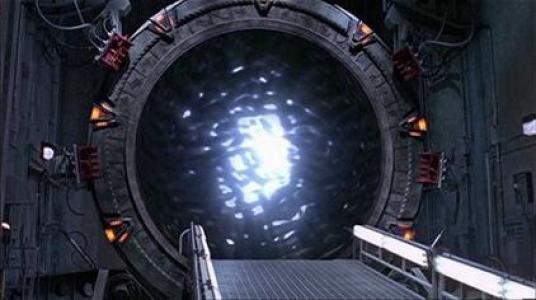 Risultati immagini per Area 51, Stargate,