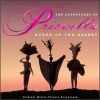 The Adventures of Priscilla, Queen of the Dese...