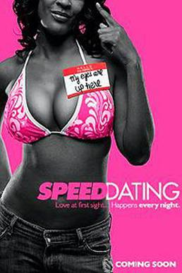 Speed-Dating theatrical poster
