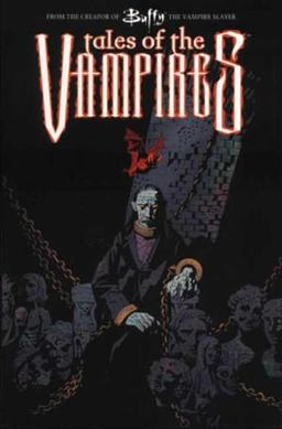 Tales Of The Vampires Wikipedia
