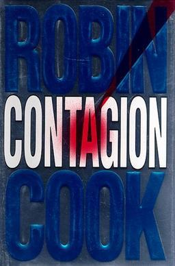 Contagion (novel)