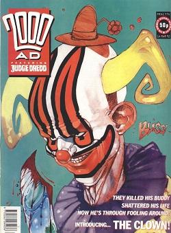 The Clown 2000 Ad Wikipedia