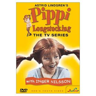 Pippi Longstocking -The TV Series (1969)