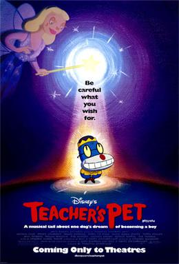 Teacher's Pet (film)