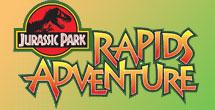 Jurassic Park Rapids Adventure (Universal Stud...