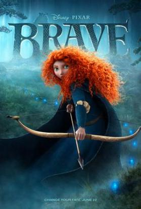 Brave (2012) Worldfree4u - 275MB BRRip 480P Dual Audio [Hindi-English] ESubs - Khatrimaza