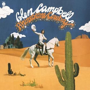 Rhinestone Cowboy (album)