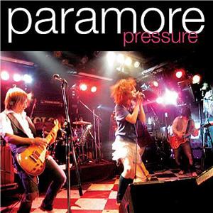 Pressure (Paramore song) - Wikipedia