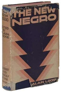 The New Negro An Interpretation Wikipedia