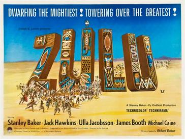 Zulu (Paramount Pictures - 1964)