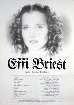 Effi Briest (1974 film)