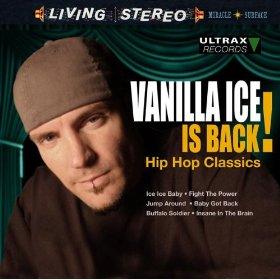 Vanilla Ice Is Back!