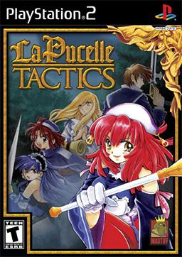 La Pucelle - Tactics Coverart.png