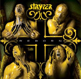 Reborn (Stryper album)