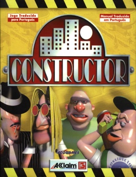 Constructor (video game)