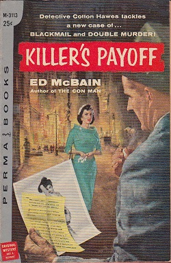 Killer S Payoff Wikipedia