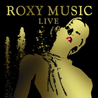 Live (Roxy Music album)